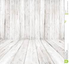 empty a white interior of vintage room gray wooden wall and old