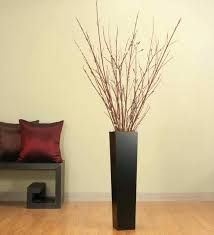 decorating living room with large vases for rooms best manly style