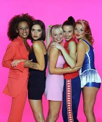 spice girls spice girls reunion is feminism we need during times up