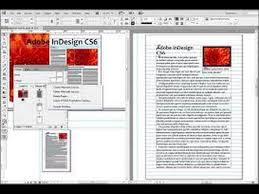 indesign tutorials for beginners cs6 learn adobe indesign cs6 from scratch to pro beginners to advanced