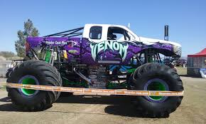 list of all monster jam trucks venom echternkamp monster trucks wiki fandom powered by wikia