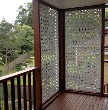 How To Make Backyard More Private Best 25 Backyard Privacy Ideas On Pinterest Patio Privacy Deck