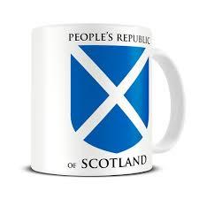 mg181 magoo peoples republic of scotland mug u2013 funny scottish gift