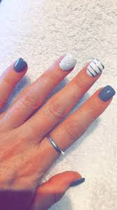 25 best gray nail art ideas on pinterest what are shellac nails