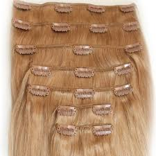 clip in extensions clip in extensions black remy human hair 12 30 cm