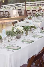 Potted Plants Wedding Centerpieces by Best 25 Herb Wedding Centerpieces Ideas On Pinterest Herb