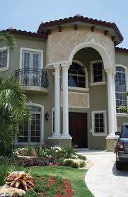 felipe sunbelt luxury home plan 106s 0052 house plans and more