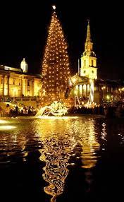 london christmas lights walking tour christmas lights christmas lights pinterest trafalgar square