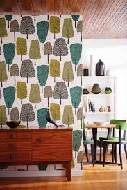 cedar wallpaper by scion in a slate apple and ivy colour palette cedar wallpaper by scion in a slate apple and ivy colour palette