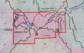 Map Of Custer State Park by Trip Report The Cathedral Spires South Dakota U2013 Camping And