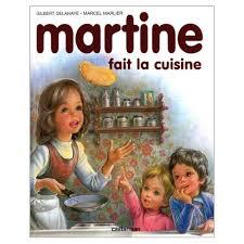 martine fait la cuisine la cuisine à quatre mains