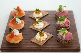 canape recipes the best canapé recipes for your festive gathering photo 1