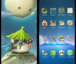 themes for android phones 8 best android themes ubergizmo