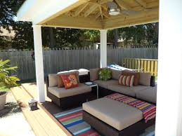 covered outdoor living spaces summer outdoor living spaces ideas and upgrades st louis decks