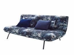 canapé lit ligne roset canapé lit en tissu berlin loft by ligne roset design müller wulff