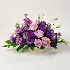 flowers and gifts purple pleasures buds flowers and gifts carrollton oh local