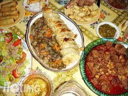 recettes de cuisine pour ramadan