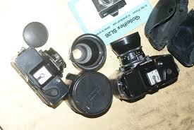 first camera ever made photography for profit or fun rollei sl26 camera mistake or one