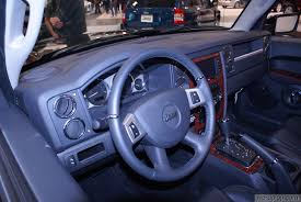 jeep commander interior wordplop reviews news tutorials
