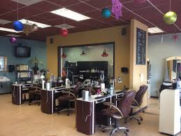 welcome to amaze salon thank you for visiting