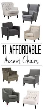 bedroom occasional chairs 11 accent chairs under 350 house beautiful decorating and