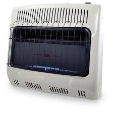 Gun Cabinet Heater Mr Heater 18 000 Btu Propane Cabinet Heater 648910 Garage