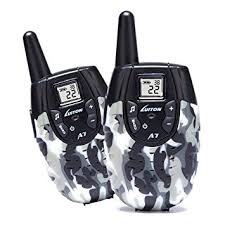 luiton a7 walkie talkies for toys for boys and