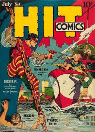 justice league a dispensable list of comic book lists page 7