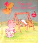 care bears books lp u0027s u0026 videos ghost doll