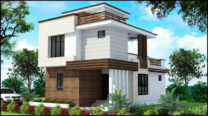 House Duplex by Ghar Planner Leading House Plan And House Design Drawings