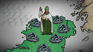 is st patrick u0027s day celebrated in ireland ask history