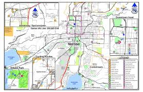 Map Of The World Bc by Vernon U0026 Area 2017 Bc 55 Games Official Site