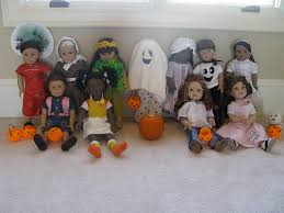 18 Doll Halloween Costumes Doll Halloween Costumes American Doll Central