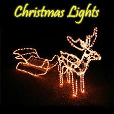 white led xmas lights ip65 soft white led light round two