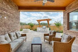 Alejandro Home Design Kansas City Woods Of Boerne New Homes In Texas Ashton Woods