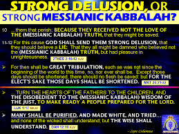 the messianic kabbalah revolution end time elijah work 3 why do