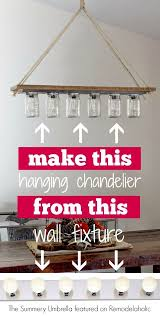 Best  Light Fixture Makeover Ideas On Pinterest Diy Bathroom - Bathroom vanity light fixture globes