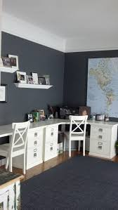Pottery Barn Desk Kids by Finally Finished Ikea Chairs Rug And World Map Pottery Barn