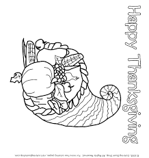 thanksgiving printable coloring pages placecards placemats
