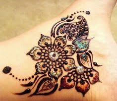 henna tattoo they are beautiful but i would get this as a real