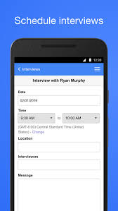 How To Update Resume On Indeed Indeed Employer Android Apps On Google Play