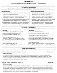 Resume Templates For Assistant Professor Professor Resume Sle 28 Images Assistant Professor Resume In