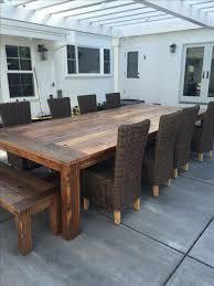 Ikea Patio Tables Table Outdoor Farmhouse Table Diy Outdoor Side Table Ikea