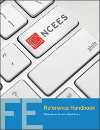 fe reference handbook national council of examiners for