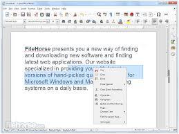 tutorial excel libreoffice libreoffice 6 0 4 32 bit download for windows filehorse com