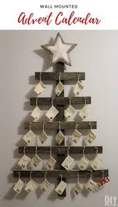 wall mounted tree wall hanging pre lit tree