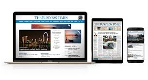 Subscribe now to read your favourite newspapers and magazines on