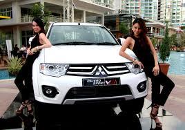 mitsubishi baru suv baru pajero sport vgt gl motorme malaysia cars bikes