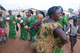 nzema their unique kundum abissa festival and unique