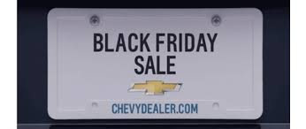 car sales black friday friday car sales are a real thing